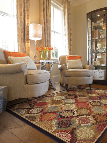 area rugs in timonium