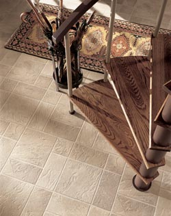 vinyl flooring in timonium, md